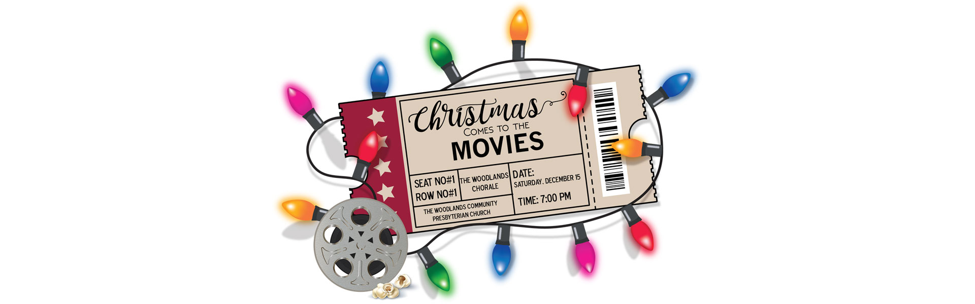 Christmas Comes to the Movies